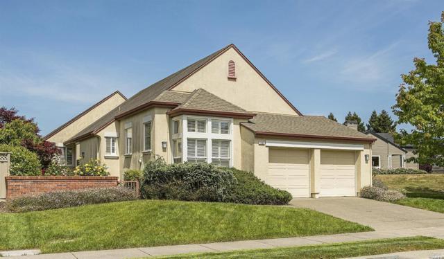 1804 Falcon Ridge Drive, Petaluma, CA 94954 (#21812812) :: Rapisarda Real Estate