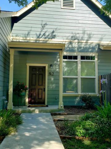 512 E Main Street, Winters, CA 95694 (#21812920) :: Rapisarda Real Estate