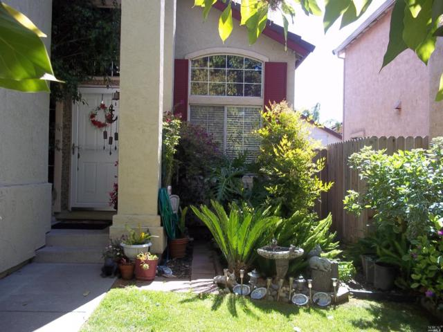 412 Craven Drive, Suisun City, CA 94585 (#21812937) :: Rapisarda Real Estate
