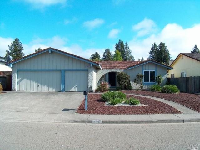 713 Hudis Street, Rohnert Park, CA 94928 (#21812939) :: RE/MAX GOLD