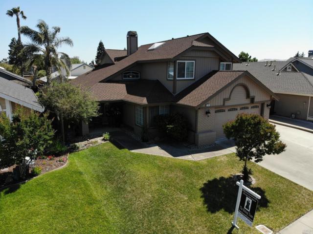 730 Violet Lane, Vacaville, CA 95687 (#21812942) :: Rapisarda Real Estate