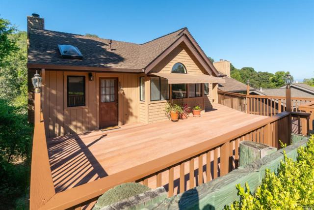 22 Robinhood Drive, Novato, CA 94945 (#21812964) :: Rapisarda Real Estate