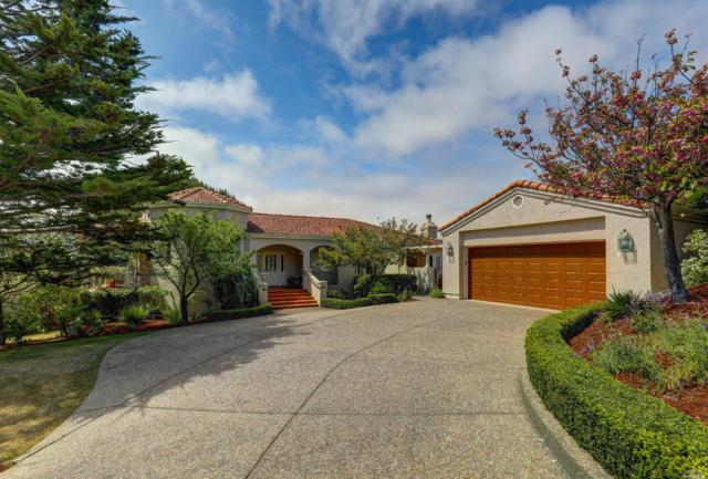 113 Chapel Drive, Mill Valley, CA 94941 (#21812995) :: RE/MAX GOLD