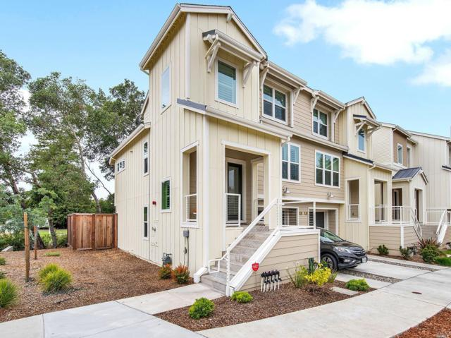401 Kylie Lane, Santa Rosa, CA 95409 (#21813001) :: RE/MAX GOLD