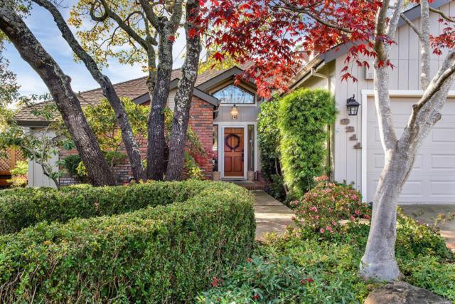 3211 Broken Twig Lane, Santa Rosa, CA 95404 (#21813006) :: Rapisarda Real Estate