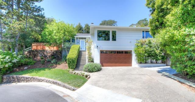 5 Almenar Drive, Greenbrae, CA 94904 (#21813012) :: Rapisarda Real Estate