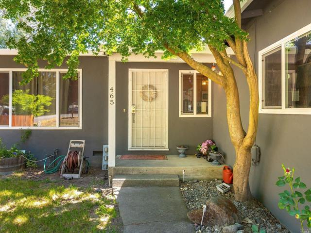 465 W School Street, Cotati, CA 94931 (#21813022) :: RE/MAX GOLD