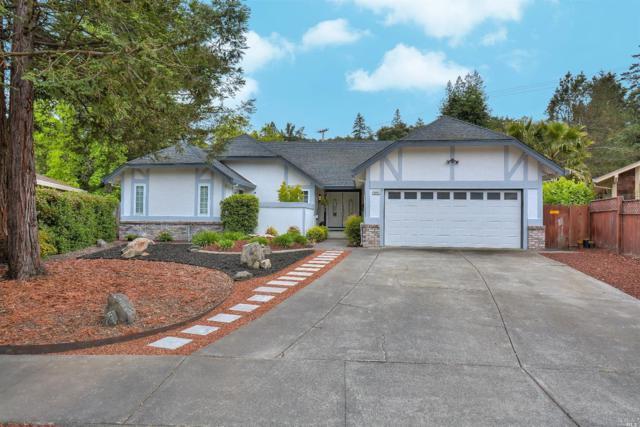 2642 Knolls Drive, Santa Rosa, CA 95405 (#21813025) :: RE/MAX GOLD