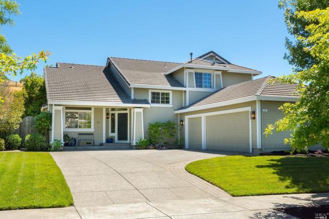 161 Grevillia Drive, Petaluma, CA 94952 (#21813038) :: Intero Real Estate Services