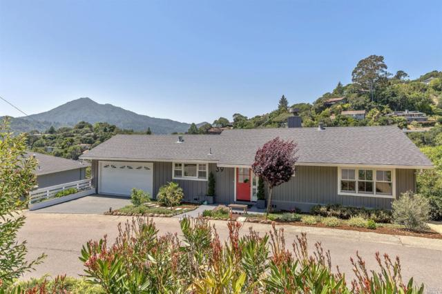 39 Cielo Drive, Greenbrae, CA 94904 (#21813056) :: Rapisarda Real Estate