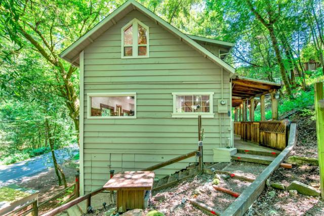 39 Bohemian Highway, Camp Meeker, CA 95419 (#21813065) :: RE/MAX GOLD