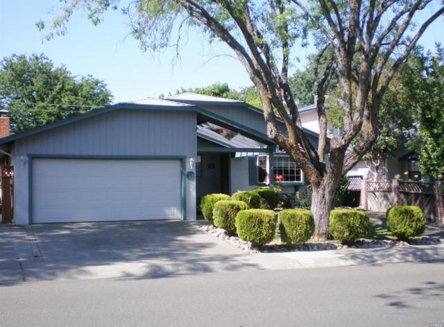 284 Hemlock Street, Vacaville, CA 95688 (#21813069) :: Rapisarda Real Estate