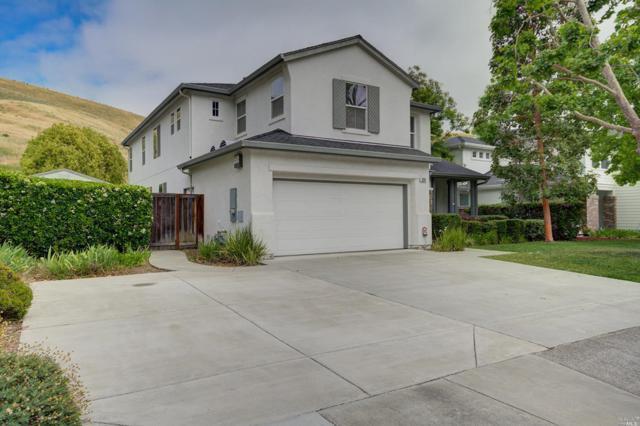 874 Rose Drive, Benicia, CA 94510 (#21813148) :: Rapisarda Real Estate