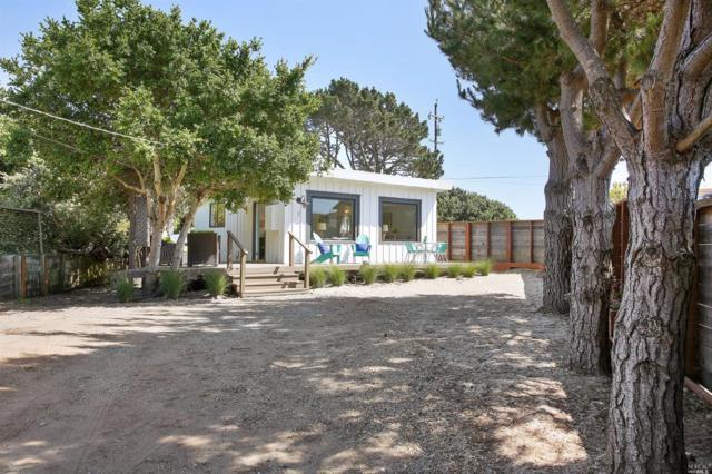 7 Francisco Patio, Stinson Beach, CA 94970 (#21813156) :: RE/MAX GOLD