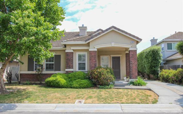 1651 Little Rock Circle, Suisun City, CA 94585 (#21813191) :: Rapisarda Real Estate