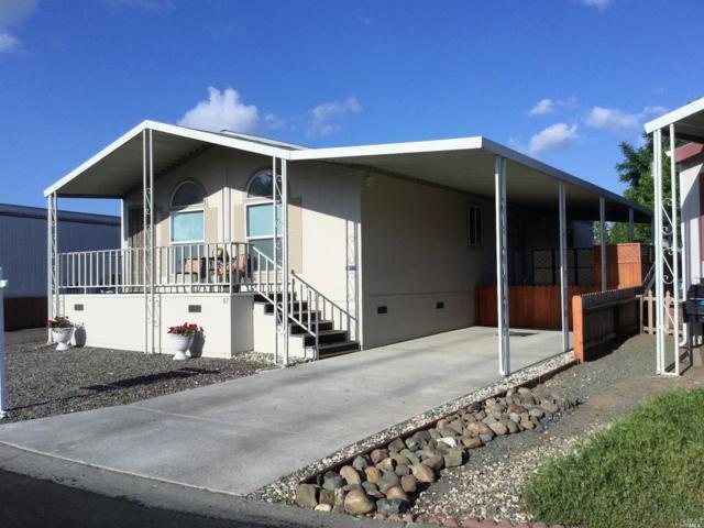 87 Del Luz Drive, Vacaville, CA 95687 (#21813230) :: Rapisarda Real Estate