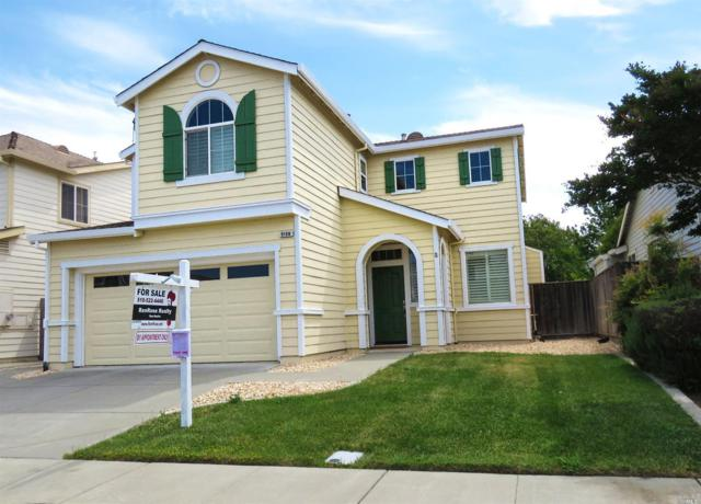 5108 Bickford Circle, Fairfield, CA 94533 (#21813239) :: Rapisarda Real Estate