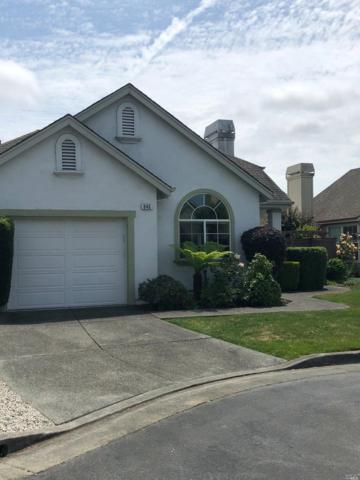 846 Cab Calloway Court, Windsor, CA 95492 (#21813266) :: RE/MAX GOLD