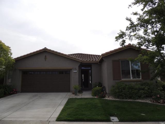 355 Spyglass Drive, Rio Vista, CA 94571 (#21813274) :: Rapisarda Real Estate