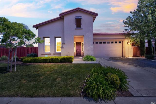 924 Lancaster Street, Vacaville, CA 95687 (#21813292) :: Rapisarda Real Estate