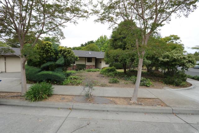 421 Sunnyslope Avenue, Petaluma, CA 94952 (#21813297) :: RE/MAX GOLD