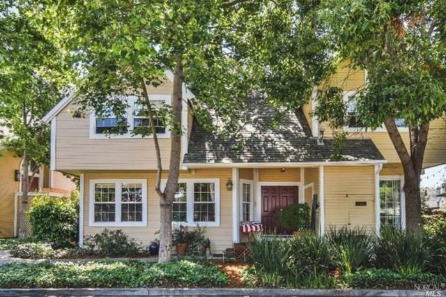 371 E 2nd Street, Benicia, CA 94510 (#21813323) :: Rapisarda Real Estate