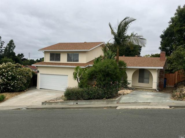 310 Valencia Street, Vallejo, CA 94591 (#21813328) :: Rapisarda Real Estate
