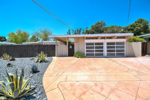 528 Appleberry Drive, San Rafael, CA 94903 (#21813340) :: RE/MAX GOLD