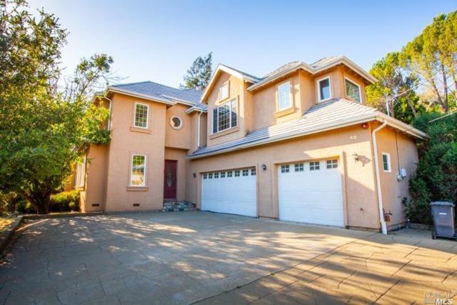 30 Oak Knoll Drive, San Anselmo, CA 94960 (#21813373) :: RE/MAX GOLD