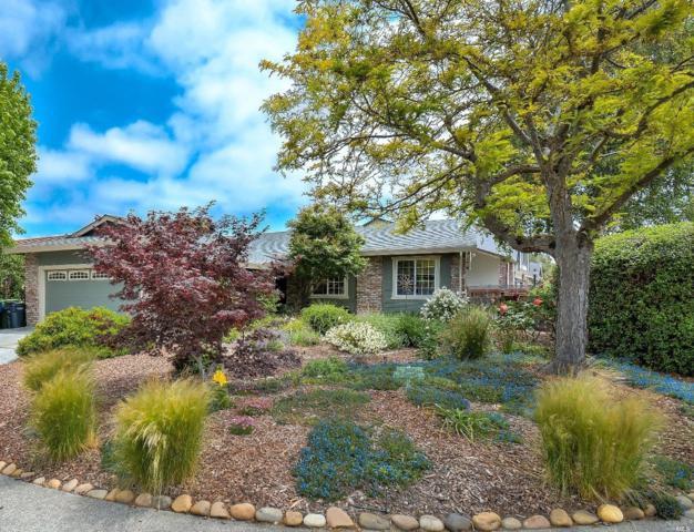 216 Ridgeview Drive, Petaluma, CA 94952 (#21813383) :: RE/MAX GOLD