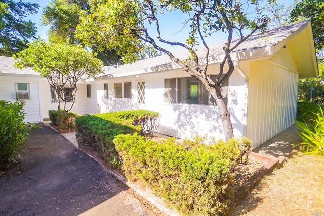 11145 E Highway 20, Clearlake Oaks, CA 95423 (#21813421) :: RE/MAX GOLD