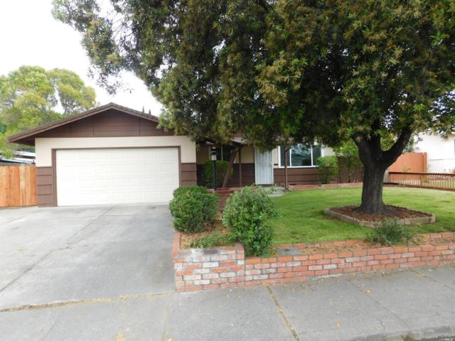 495 Tabor Avenue, Fairfield, CA 94533 (#21813459) :: Rapisarda Real Estate
