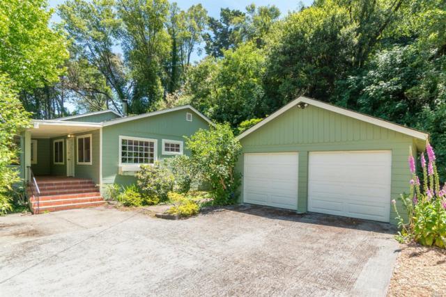 87 Vallejo Avenue, Inverness, CA 94937 (#21813550) :: Rapisarda Real Estate