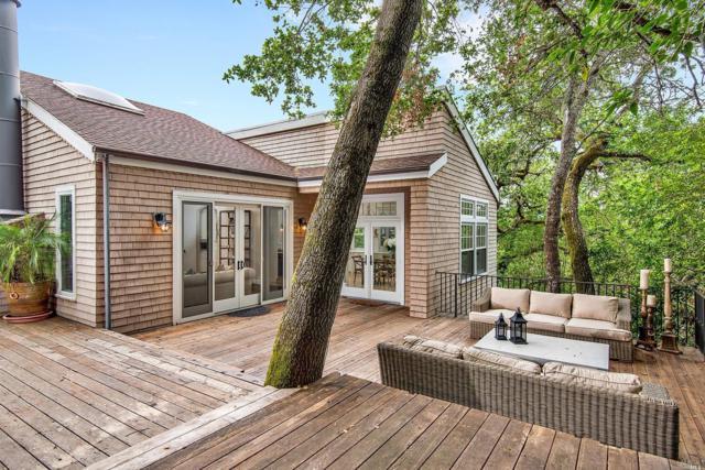 17 Hillside Avenue, Kentfield, CA 94904 (#21813600) :: Rapisarda Real Estate