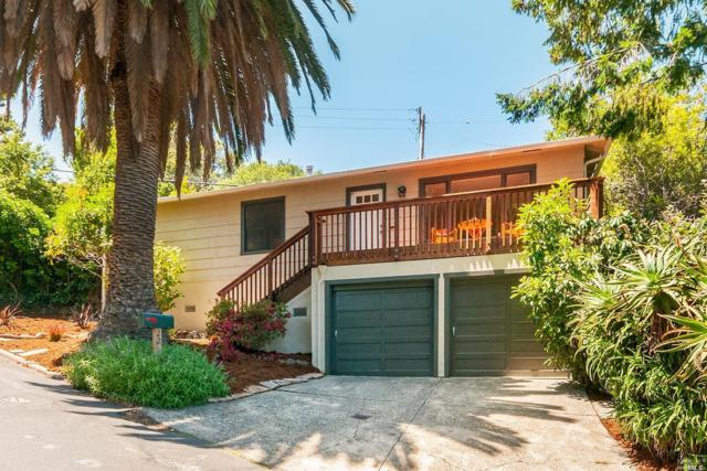22 Portola Way, Corte Madera, CA 94925 (#21813668) :: Rapisarda Real Estate