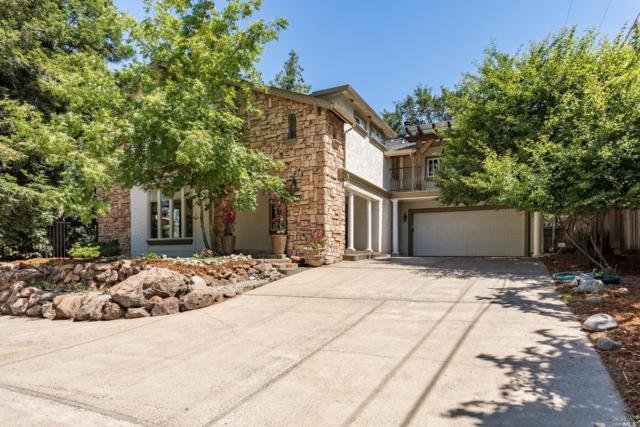 1621 Encina Court, El Dorado Hills, CA 95762 (#21813698) :: Ben Kinney Real Estate Team