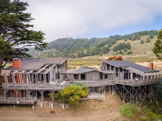 5450-5460 S Highway 1, Elk, CA 95432 (#21813880) :: Rapisarda Real Estate
