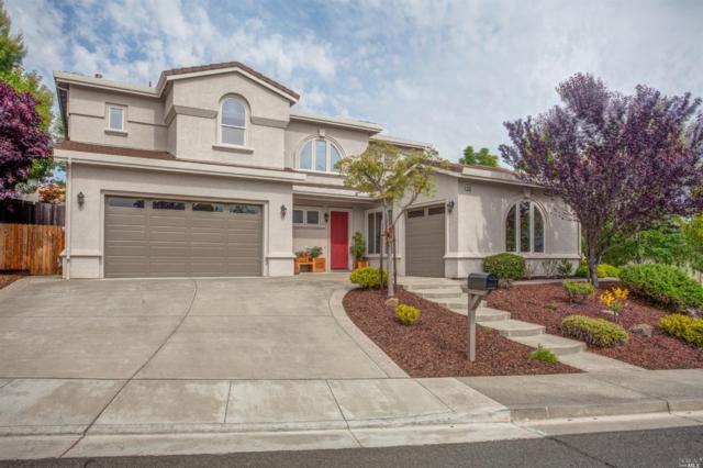 2838 Prestwick Court, Fairfield, CA 94534 (#21813886) :: Rapisarda Real Estate