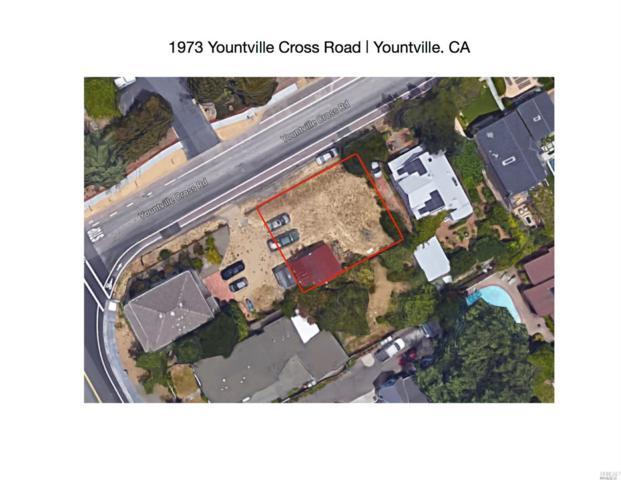 1973 Yountville Cross Road, Yountville, CA 94599 (#21813959) :: Windermere Hulsey & Associates