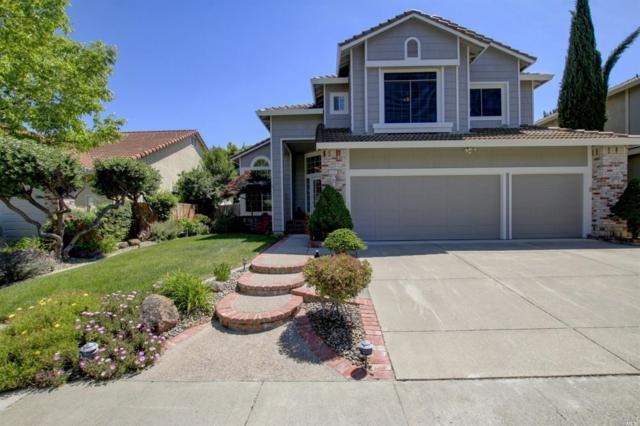 3107 Pine Valley Drive, Fairfield, CA 94534 (#21813989) :: Rapisarda Real Estate