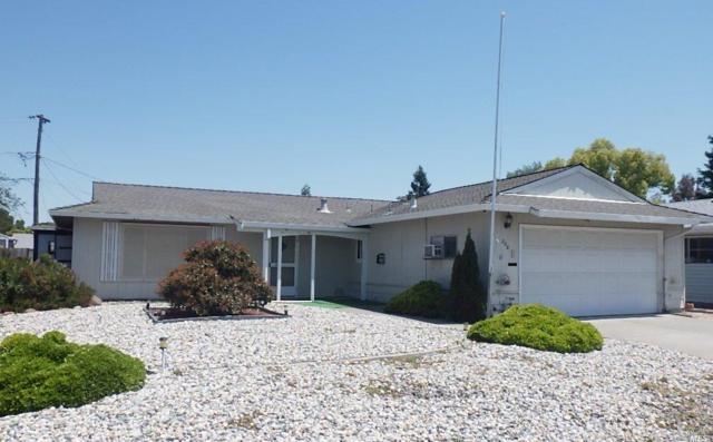 208 Mckinley Circle, Vacaville, CA 95687 (#21814047) :: Rapisarda Real Estate