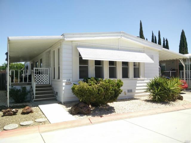 112 Bel Air Circle, Fairfield, CA 94533 (#21814119) :: Rapisarda Real Estate