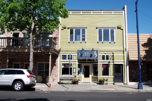 807 1st Street, Benicia, CA 94510 (#21814162) :: Rapisarda Real Estate