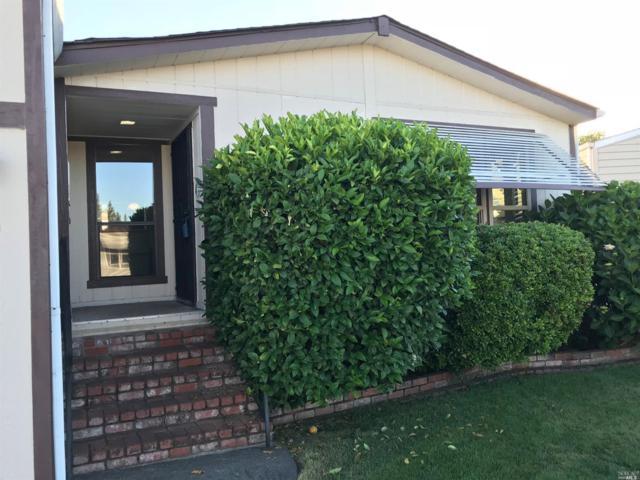 32 Falcon Crest Circle, Napa, CA 94558 (#21814191) :: Rapisarda Real Estate