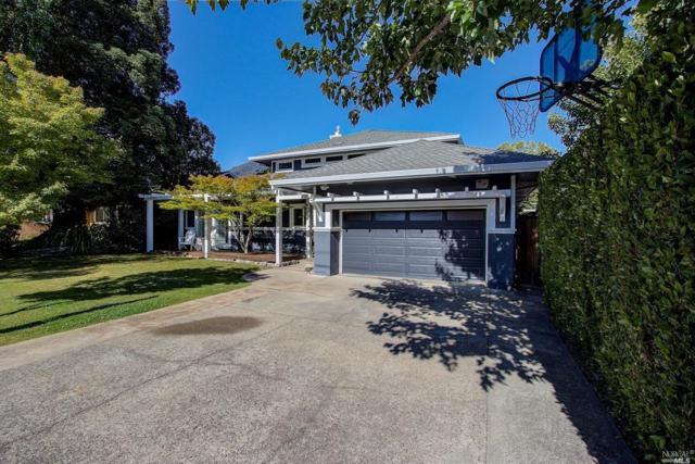 75 Berens Drive, Kentfield, CA 94904 (#21814210) :: Rapisarda Real Estate