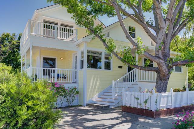 975 W K Street, Benicia, CA 94510 (#21814213) :: Rapisarda Real Estate