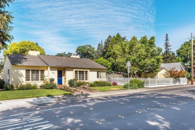 549 Talbot Avenue, Santa Rosa, CA 95405 (#21814333) :: Rapisarda Real Estate