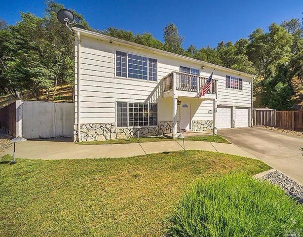 121 Parkview Lane, Napa, CA 94558 (#21814605) :: Rapisarda Real Estate