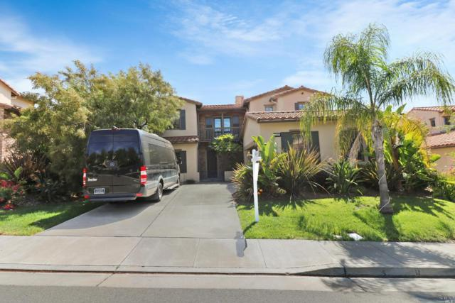 3127 Olympic Road, Fairfield, CA 94534 (#21814657) :: Rapisarda Real Estate