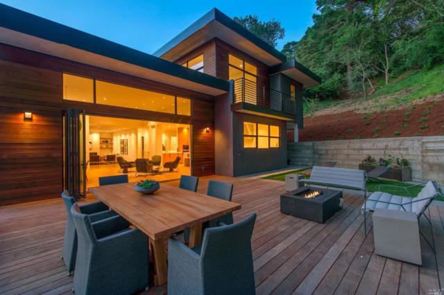 371 Loring Avenue, Mill Valley, CA 94941 (#21814661) :: W Real Estate   Luxury Team